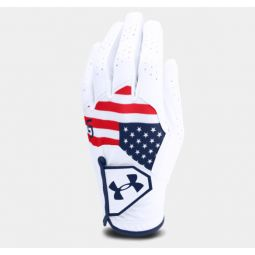 Boys UA CoolSwitch Golf Glove  Spieth Jr. Edition