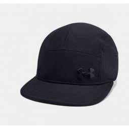 Mens UA Textured Camper Cap
