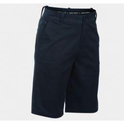 Boys UA Uniform Chino Slim Fit Shorts