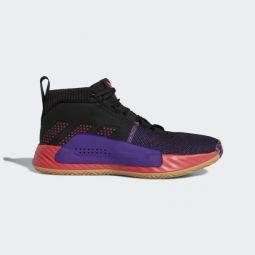 Mens Basketball Dame 5 Shoes