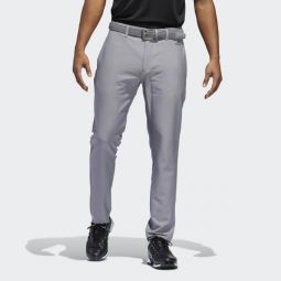 Mens Golf Ultimate365 3-Stripes Tapered Pants