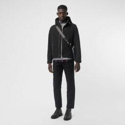 Packaway Hood Showerproof Jacket