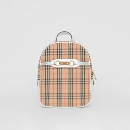 The 1983 Check Link Backpack
