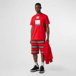 Merino Wool Drawcord Shorts