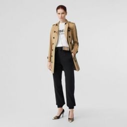 The Sandringham ? Mid-length Trench Coat