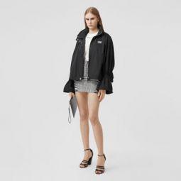 Packaway Hood Bio-based Nylon Jacket