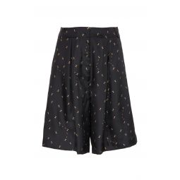 Ant Polka Dot Relaxed Short
