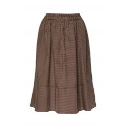 Walden Cupro Skirt