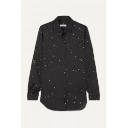 Essential georgette shirt