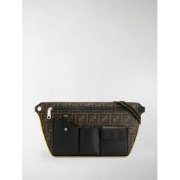 FF multi-pocket belt bag