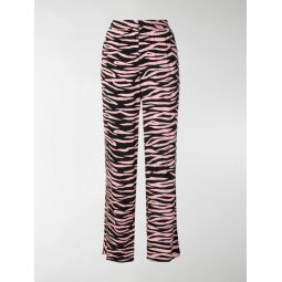 Lindale crepe trousers