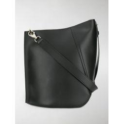 asymmetric shoulder bag