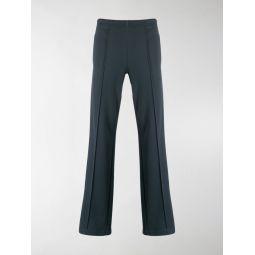 side stripe track pants