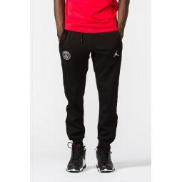 PSG Fleece Pants in Black