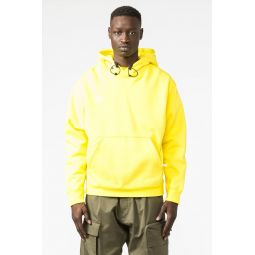 ACG Pullover Sweatshirt in Optic Yellow