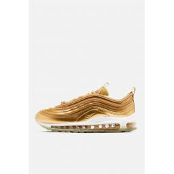 W Air Max 97 QS in Metallic Gold
