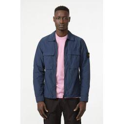 11102 Shirt Jacket in Navy