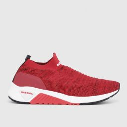 S-KB ATHL SOCK (Red)