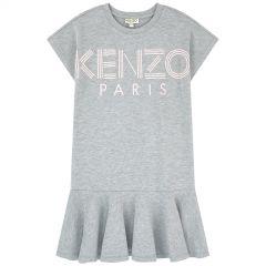 Logo dress - Kenzo Paris