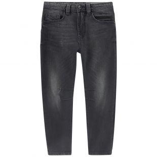 Boy regular fit stone jeans - Narrot