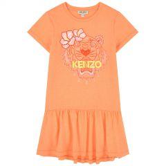 Tiger dress