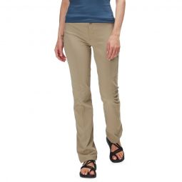 Just Right Straight Leg Pant - Womens