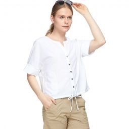 Firwood Crossing Short-Sleeve Shirt - Womens