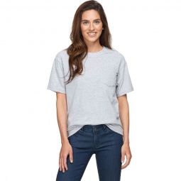 Relaxed Pocket Short-Sleeve T-Shirt - Womens