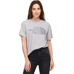 Half-Dome Triblend T-Shirt - Womens