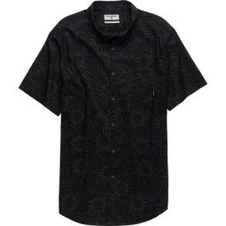 Sunday Mini Short-Sleeve Shirt - Mens