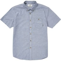 All Day Short-Sleeve Shirt - Mens