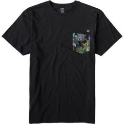 Teampocket T-Shirt - Mens