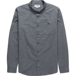 All Day Long-Sleeve Shirt - Mens