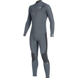 3/2mm Furnace Absolute Chest-Zip Full Wetsuit - Mens