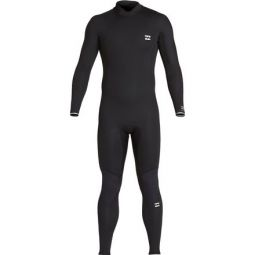 3/2mm Furnace Absolute Back-Zip Full Wetsuit - Mens