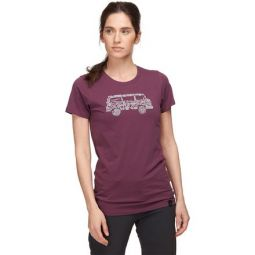 Vantastic Tee - Womens
