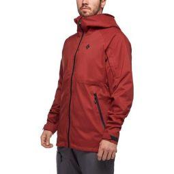 BoundaryLine Insulated Jacket - Mens