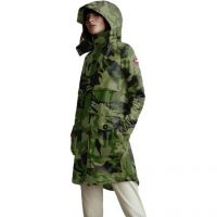 Cavalry Trench Jacket - Womens