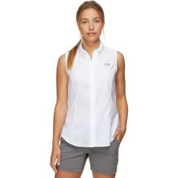 Tamiami Sleeveless Shirt - Womens