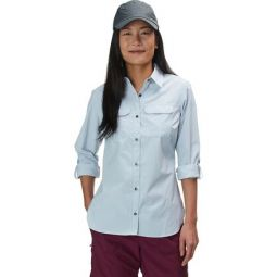 Pilsner Peak Novelty Long-Sleeve Shirt - Womens