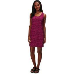 Anytime Casual II Dress - Womens