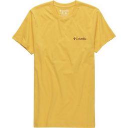 Julianne Short-Sleeve T-Shirt - Mens