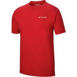 Sunny Short-Sleeve T-Shirt - Mens