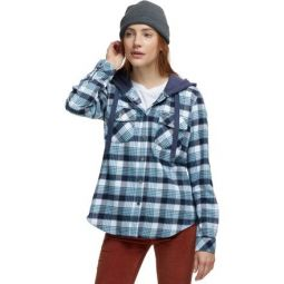 Canyon Point II Shirt Jacket - Womens