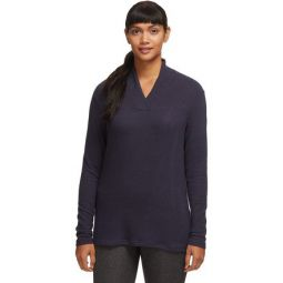 By The Hearth Pullover Top - Womens