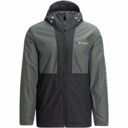 Timberturner Jacket - Mens