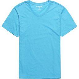 Siro Staple V-Neck T-Shirt - Mens
