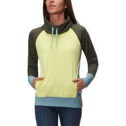 Marley Long-Sleeve Shirt - Womens