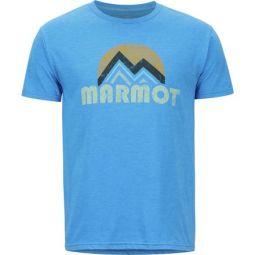 Pt Reyes Short-Sleeve T-Shirt - Mens