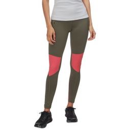 Trail Bender Tight - Womens